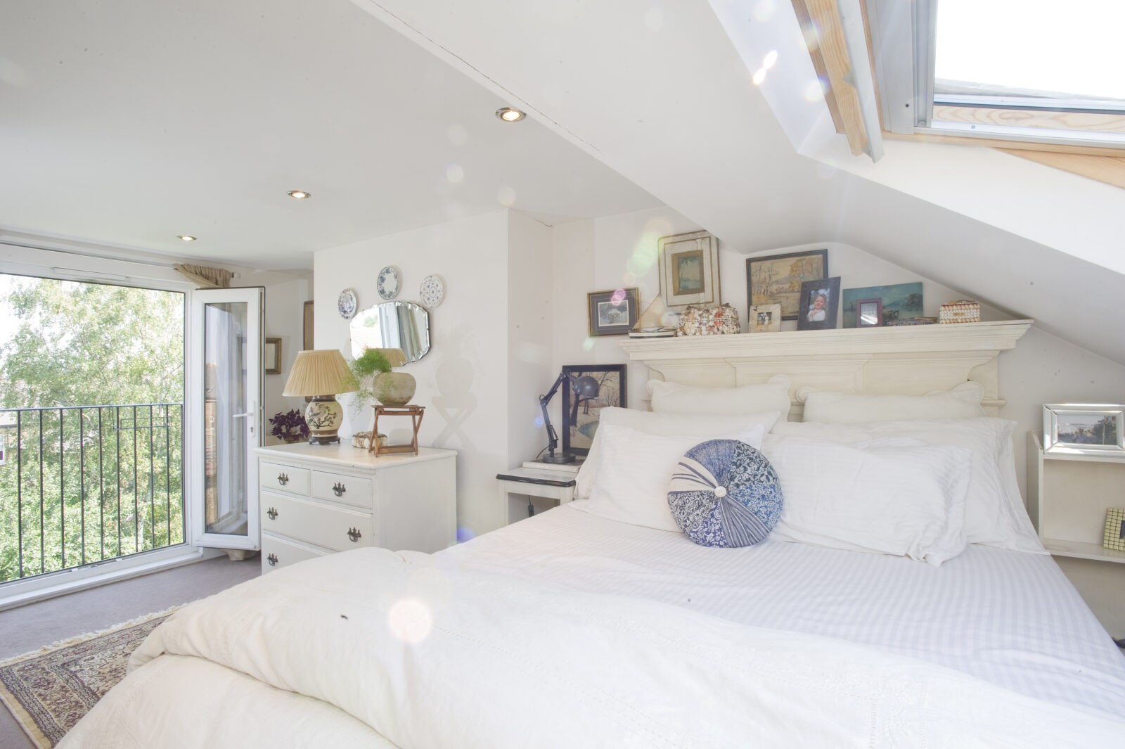 74 whateley road se2216 for Bedroom ideas victorian terrace
