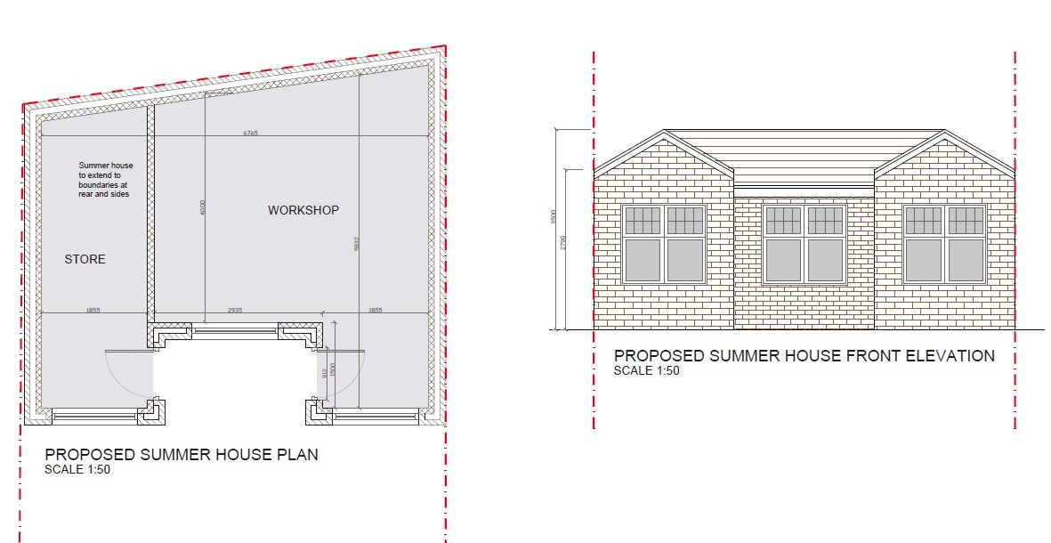 How To Get Planning Permission For A House 28 Images
