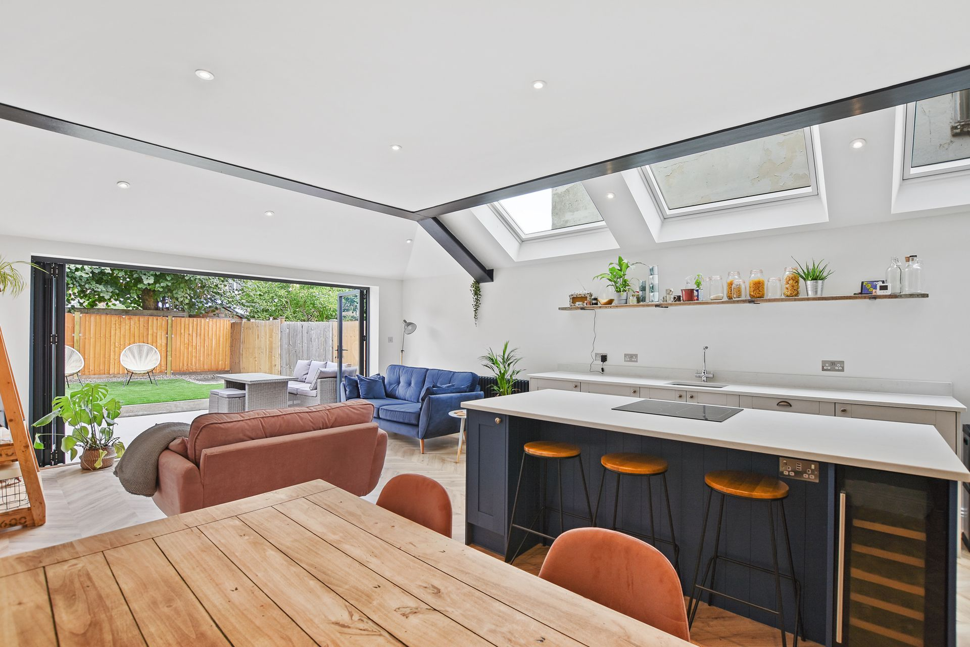 Recently Completed Project in SW16
