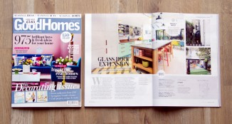 Good Homes Feature N16 Project