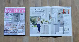 Ideal Homes, May 2016