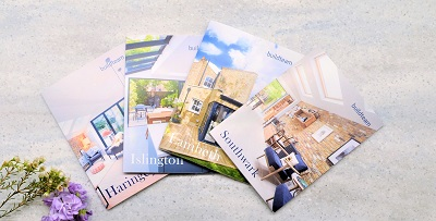 Borough Specific Brochures