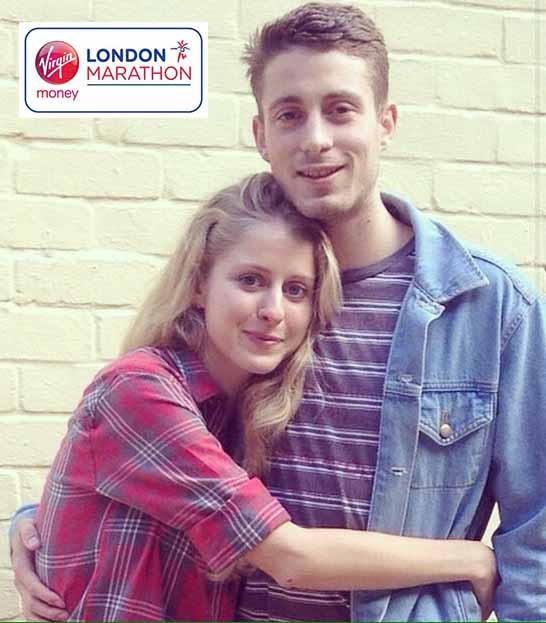 Build Team are proud to support Antonia & Rufus running the London Marathon!