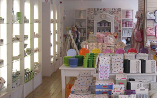 Emma Bridgewater Maintenance