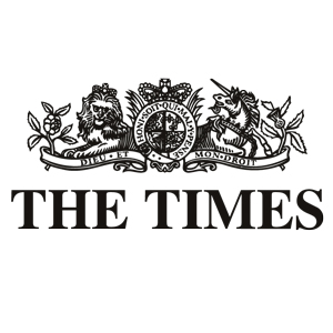 Build Team featured in The Times