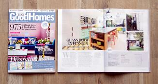 Good Homes, May 2016