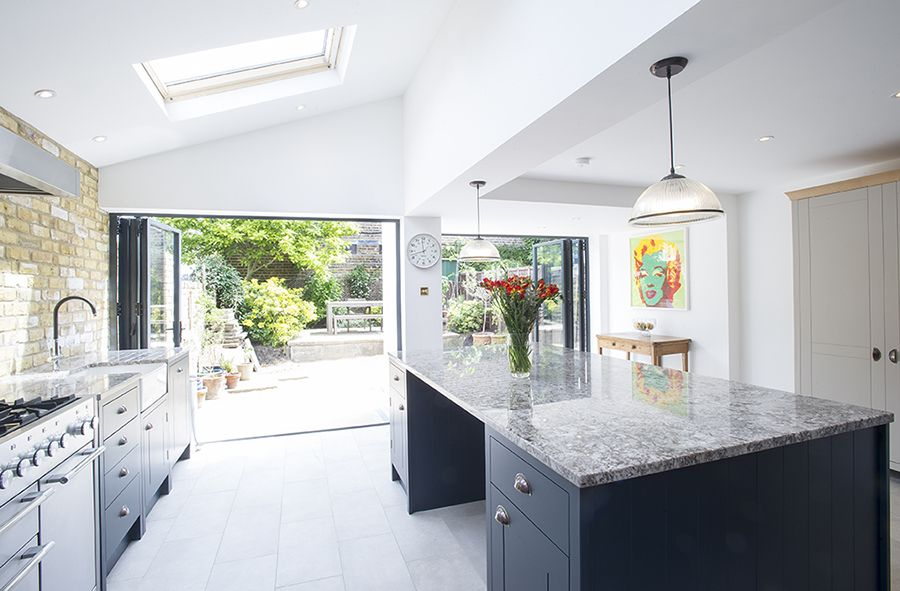 kitchen island extensions se15 side return extensions project buildteam 1908